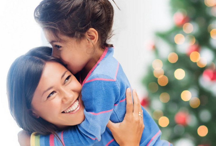 Holiday Tips for Parents with Autistic Children